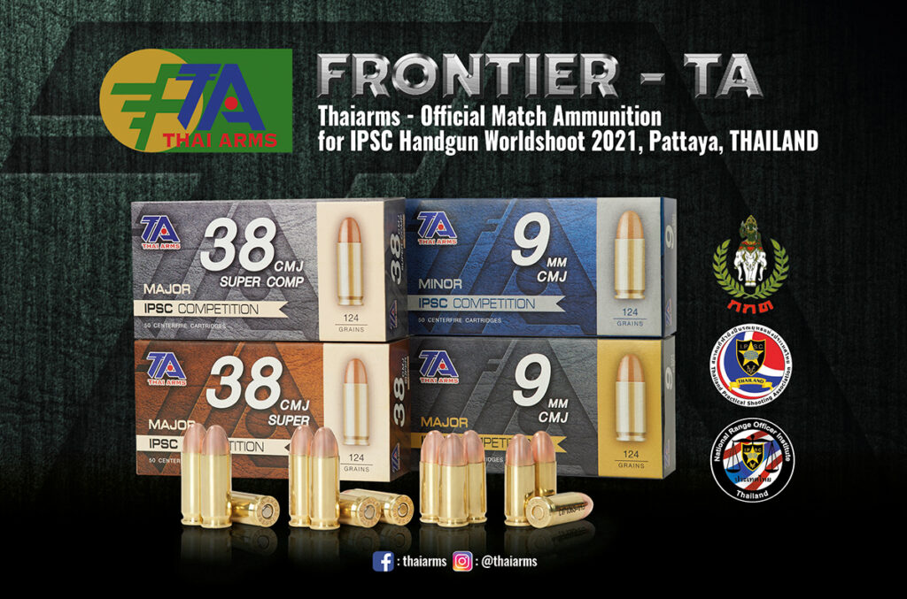 Thai Arms, Frontier-TA